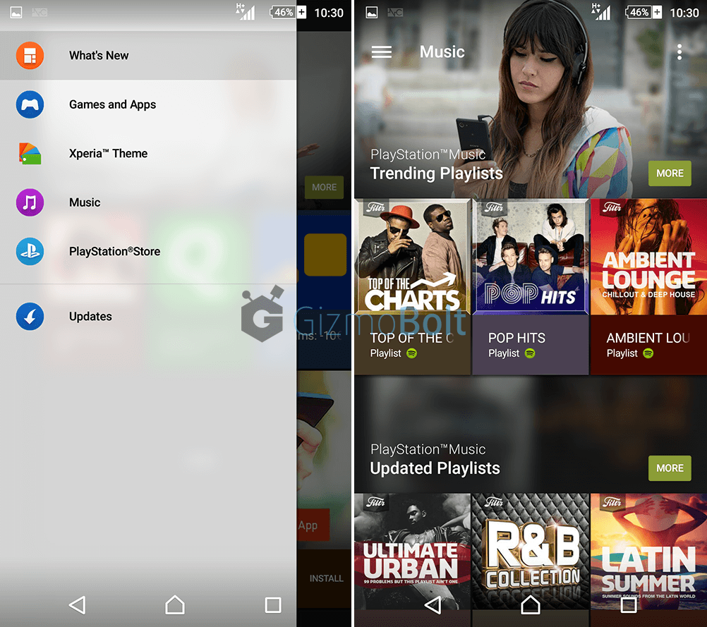 Download Downloa What's New app 3.2.A.0.7