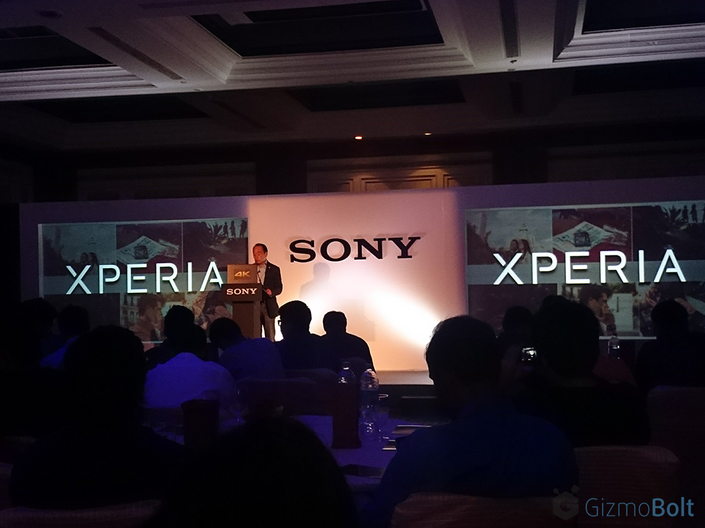 Sony Xperia Z5 launched in India