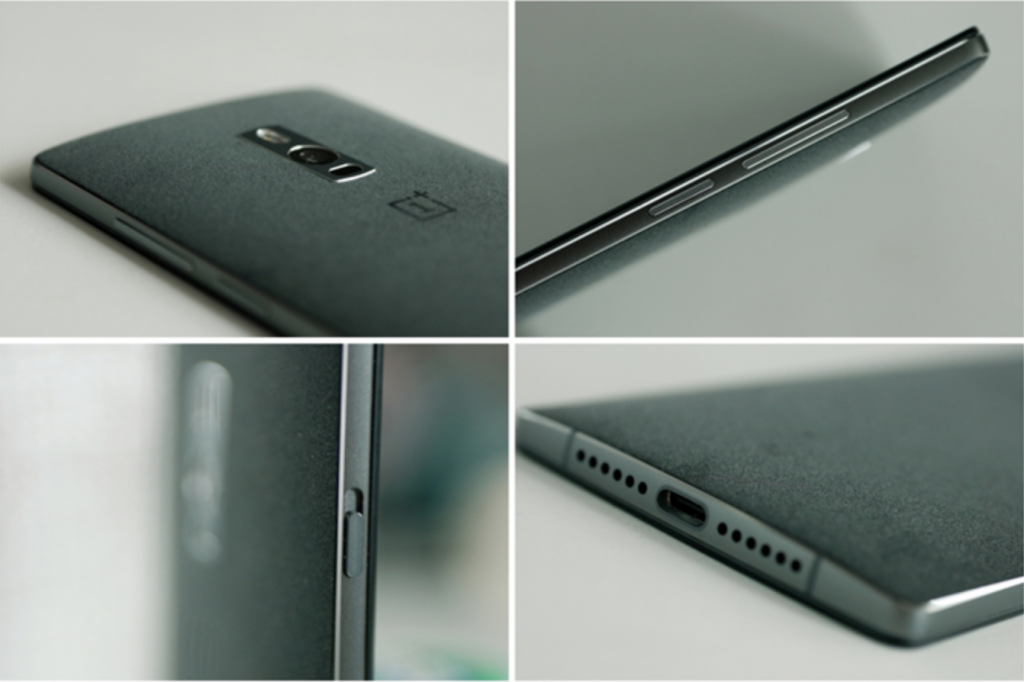 OnePlus Two Hands on Photos
