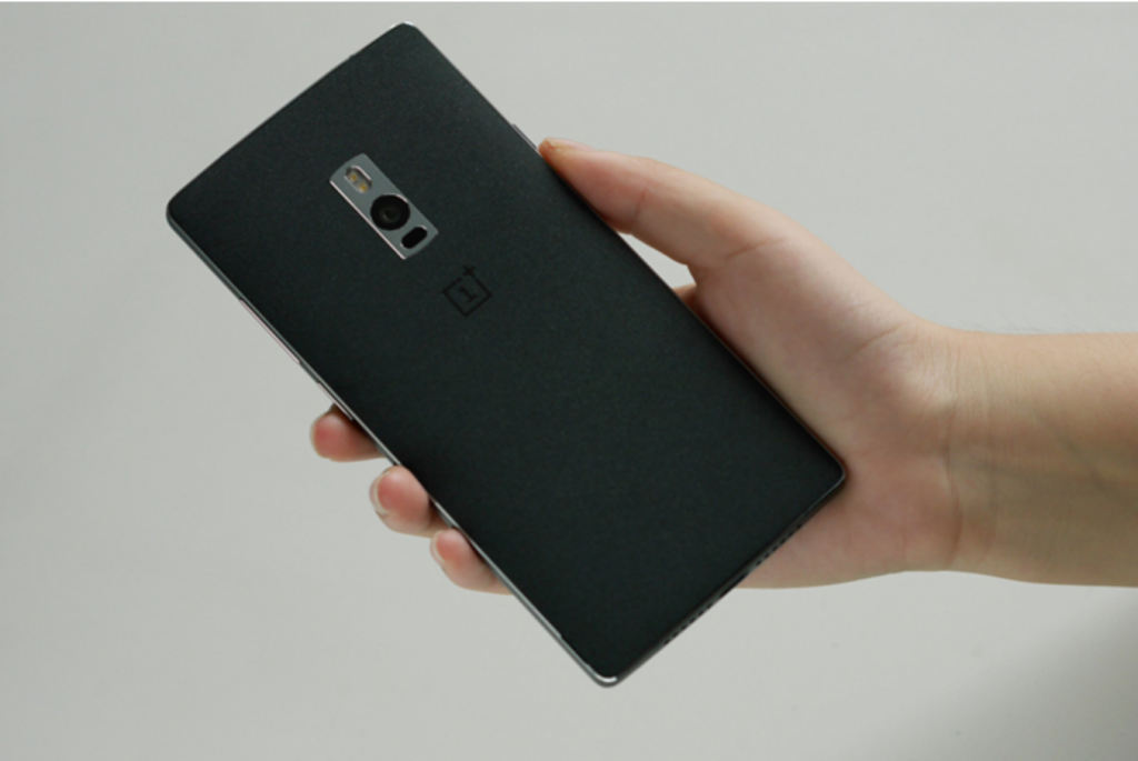 OnePlus Two Hands On