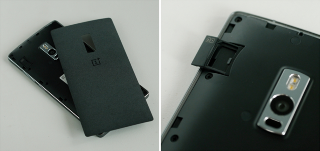 OnePlus Two Photos