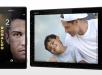 Download Xperia Ronaldo Theme