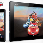 Sony launches Xperia Cars Family Bundle theme officially