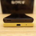 Xperia Z3 Compact vs Xperia Z5 Compact