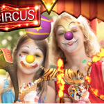 Sony Circus AR Effect Theme launched