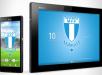 Xperia Malmö FF Theme