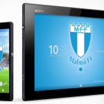 Xperia Malmö FF Theme officially launched by Sony