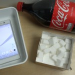 Sony Xperia Z5, Z5 Compact Coca Cola Test Video