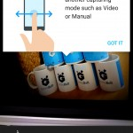 How to use Sony Camera app version 2.0.0