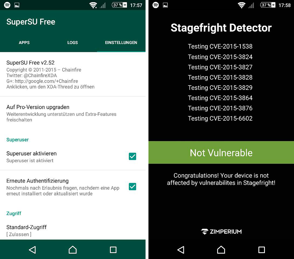 Root Xperia Z1 14.6.A.1.216 firmware