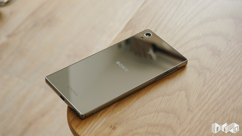 Sony Xperia Z5 Premium Hands On