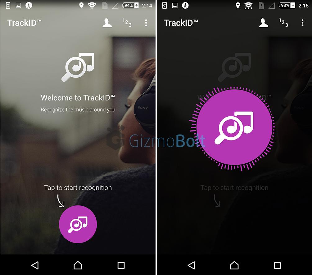 Download TrackID app 4.3.A.1.4 apk