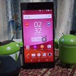 Download Verizon Xperia Z4v Live Wallpaper