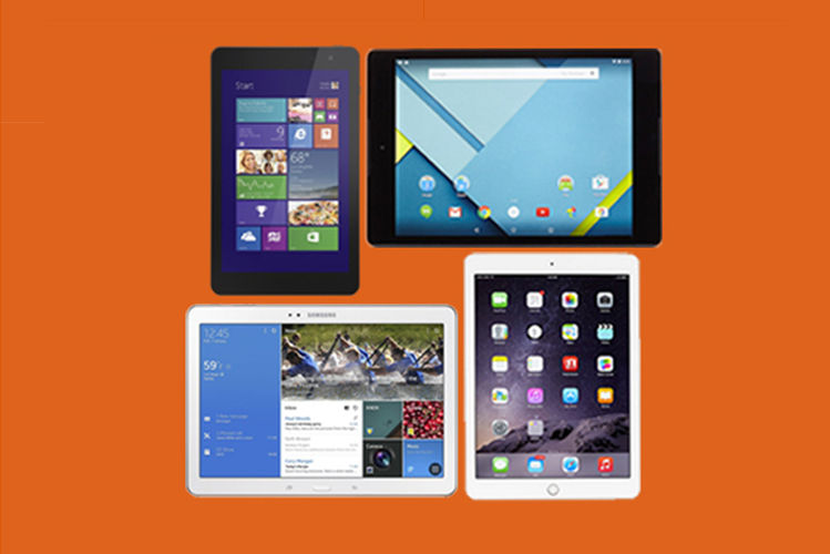 7 Reasons To Buy A Tablet