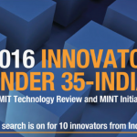 MIT's EmTech Conference 2016 – Showcase your talent