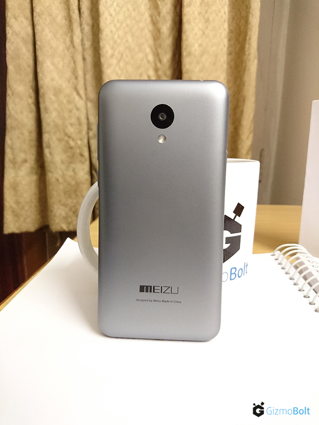 Meizu M2 Back Panel