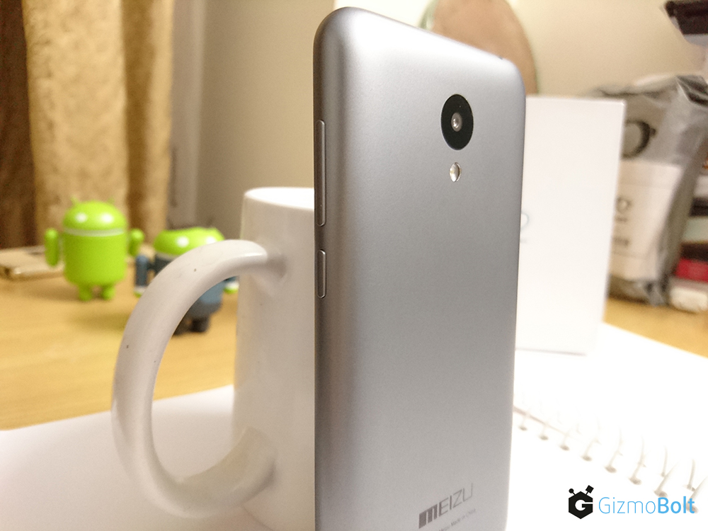 Meizu M2 Camera LED Flash