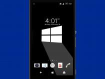 Material Premium - Windows 10 Xperia Theme