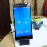 Xperia Z5 Sony DK52 Micro USB Charging Dock – Review