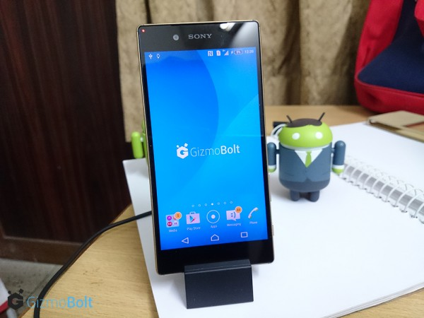 Sony DK52 Review