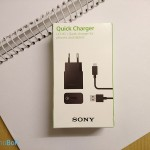 Sony UCH10 Qualcomm 2.0 Quick Charger – Review
