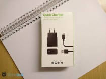 Sony UCH10 Qualcomm 2.0 Quick Charger