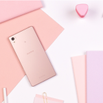 Pink Xperia Z5 officially launched by Sony