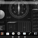 Download Xperia Secret Agent Theme