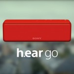 Sony h.ear go Wireless Speakers Design Video – Specifications to be out soon