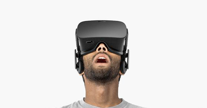 Virtual and Augmented reality Market in 2016