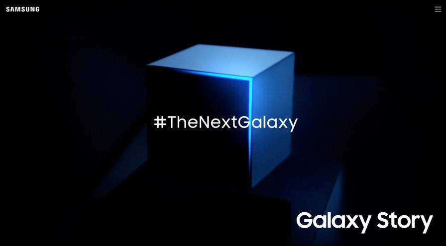 Galaxy S7 continue