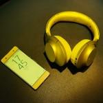 Xperia XA in Lime Gold colour looks gorgeous