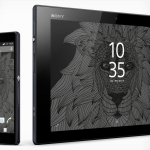 Xperia Lion Theme officially launched by Sony
