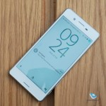 Sony Xperia X Performance Hands on Pics and Videos