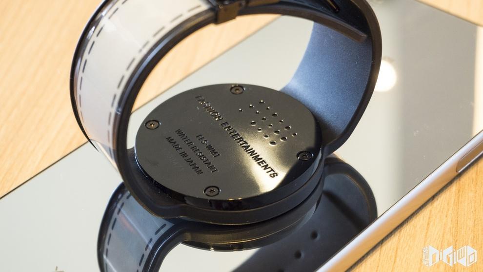 Sony FES e-ink watch Release Date
