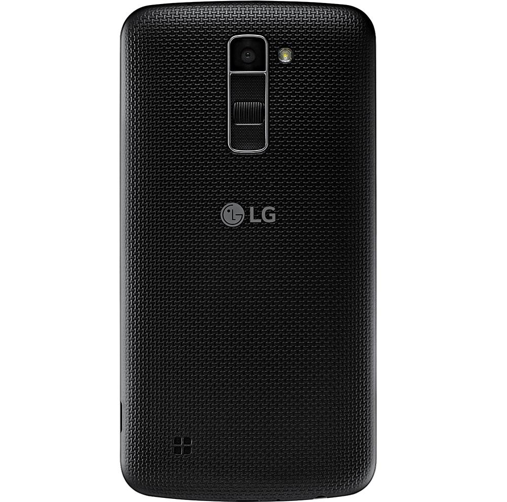 LG K10 Back Panel Pic