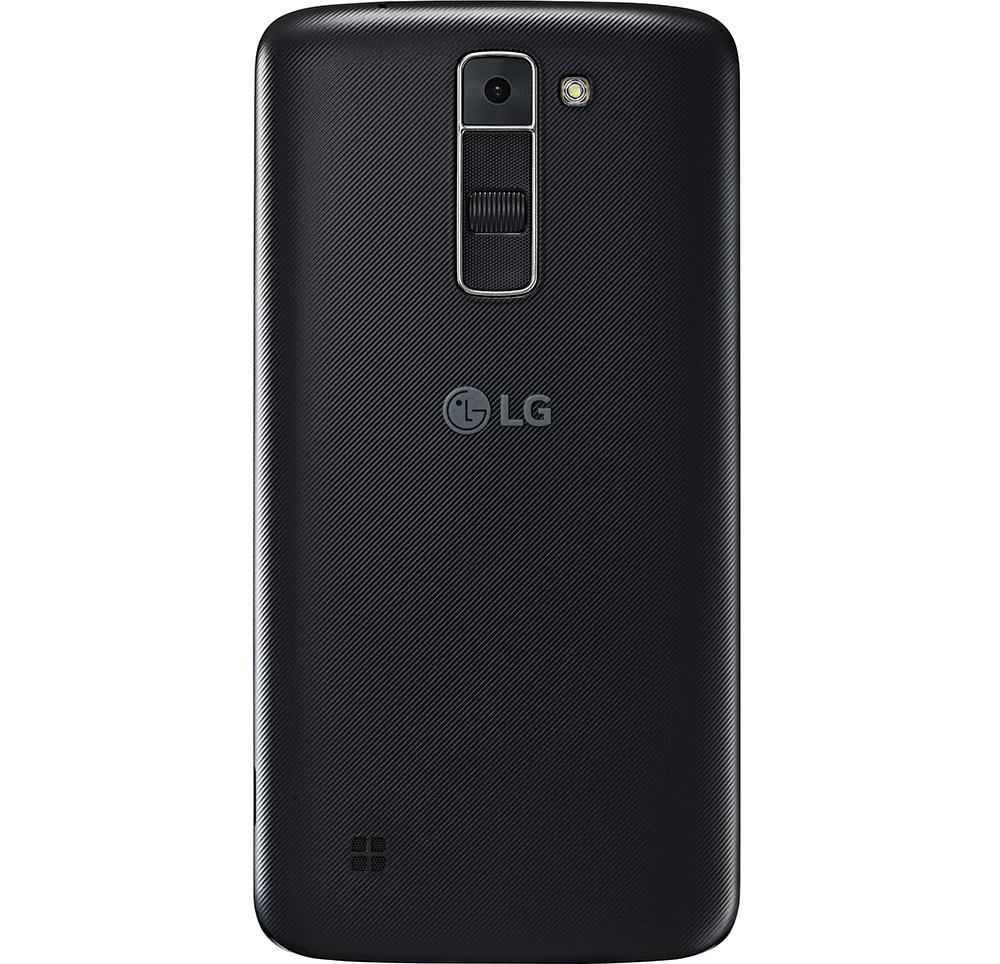 LG K7 Back Panel Picture