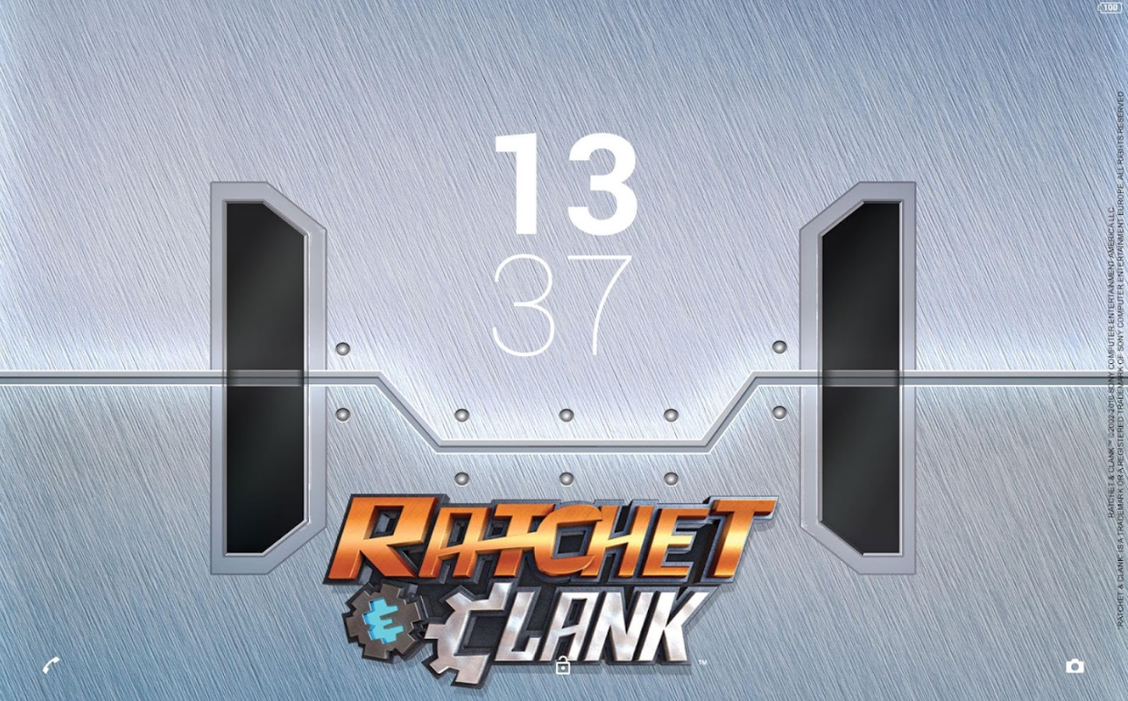 Download Ratchet & Clank Theme