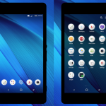 Modern Light & Dark Icon Pack for Xperia Home Launcher