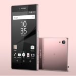Sony officially launches Pink Xperia Z5 Premium