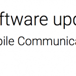 Sony Software update app, 3.1.2.A.0.9 version rolled
