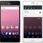 How to install Android N Preview NPC91K on Xperia Z3