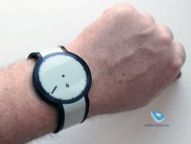 FES e-ink watch Hands on Pics
