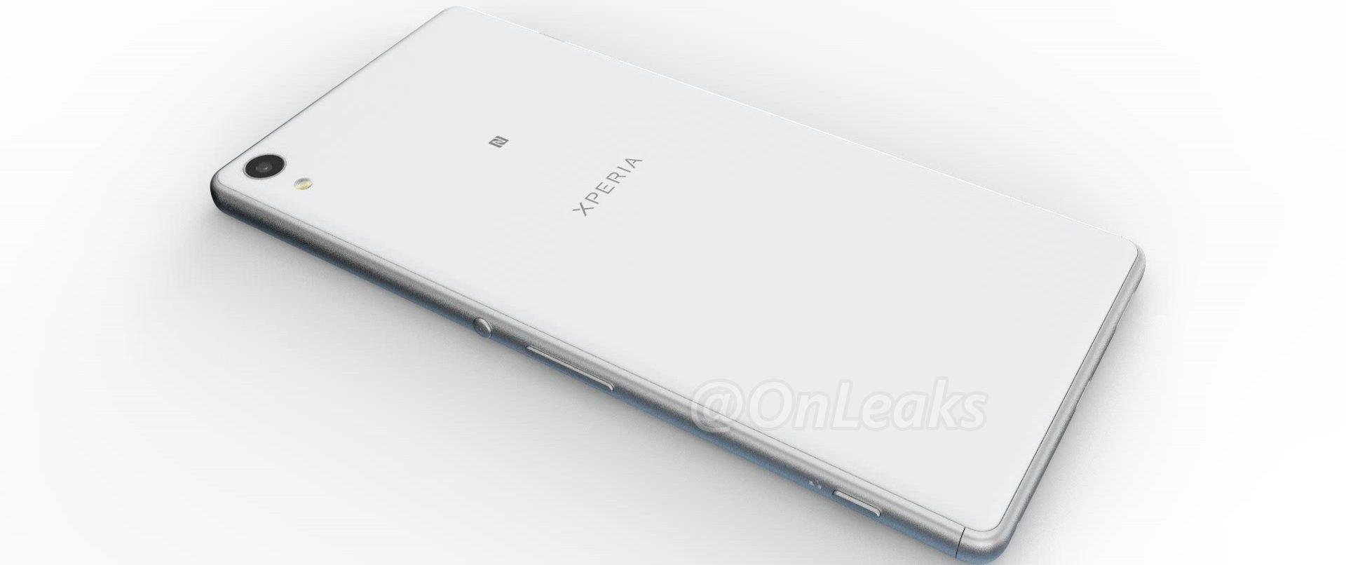 Sony Xperia C6 Ultra Pics