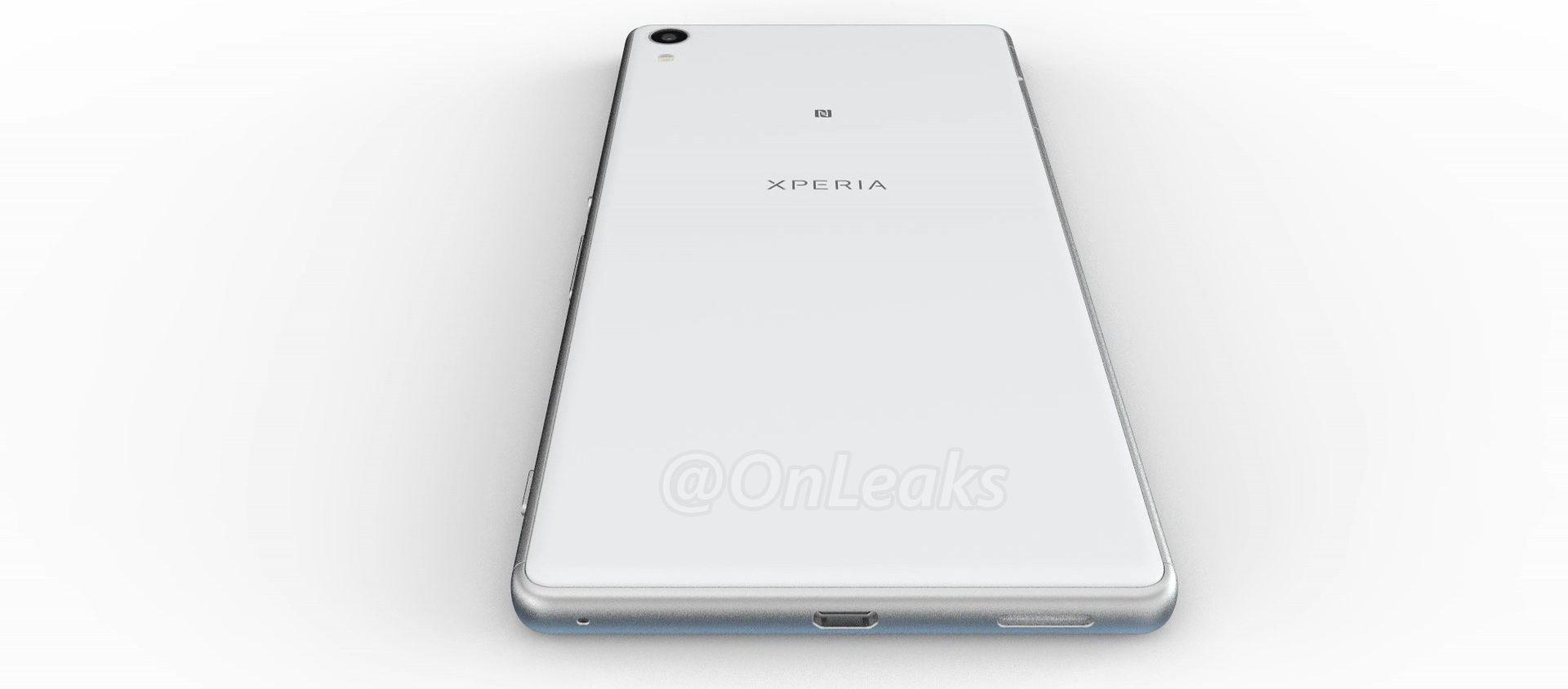 Xperia C6 Ultra Leaks