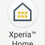 Sony Xperia Home 10.0.A.0.40 beta launcher available