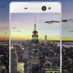 Sony Xperia XA Ultra with 16MP OIS Front Camera launched
