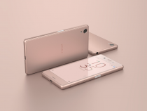 Pre-registration for Xperia X, XA
