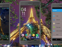 Xperia  Eiffel Tower Romantic Theme