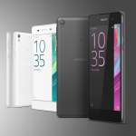 Xperia E5 Officially confirmed by Sony, accidentally revealed